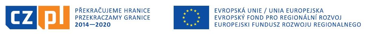 Logo projektu Wspólne podejście do zarządzania Karkonoskim Parkiem Narodowym